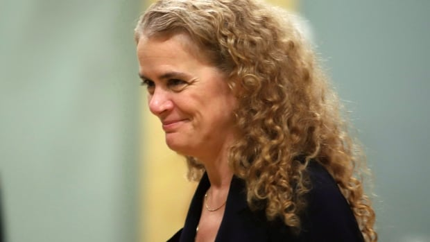 Canada's Governor General Julie Payette made it clear in a speech to scientists Wednesday that she has a very low opinion of the validity of horoscopes, people who believe in creationism or those who don't believe in climate change.