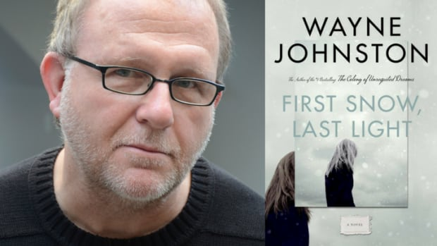 Wayne Johnston/First Snow, Last Light