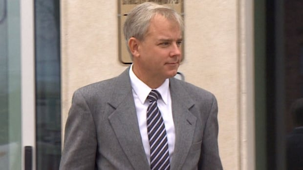 Dennis Oland, who has been free on bail since October 2016, is scheduled to face a new trial for second-degree murder on Oct. 10, 2018.