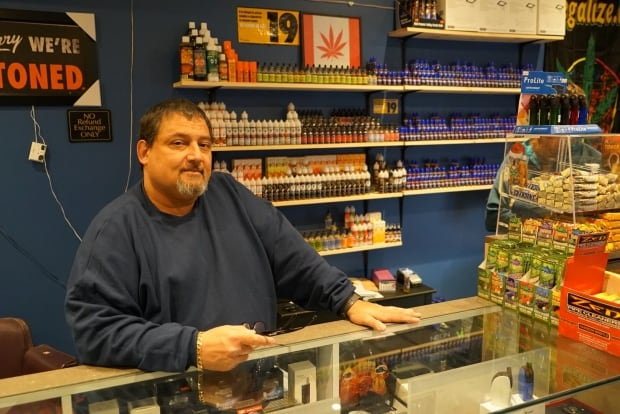 Windsor Scores A Stand-Alone Cannabis Store