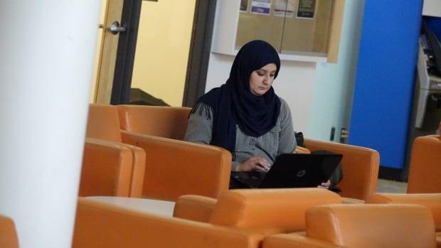 Heba Alzrifi