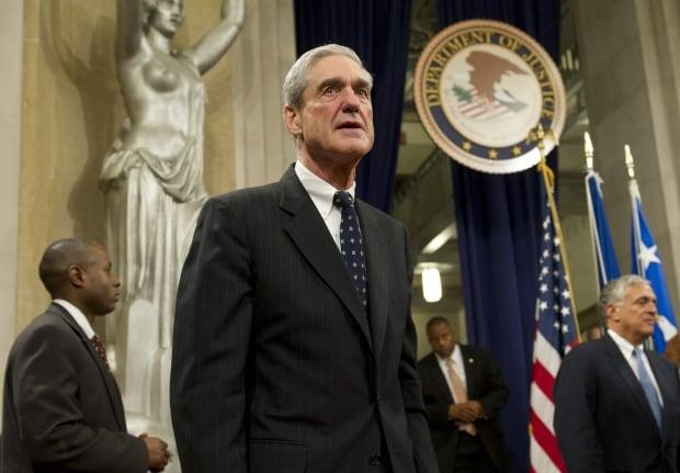 Mueller v. Trump