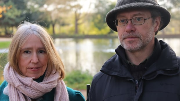 Sally Lane and John Letts claim their son, Jack, told them he was being tortured in a prison in northern Syria when they last spoke with him four months ago. They have not heard from him since July.