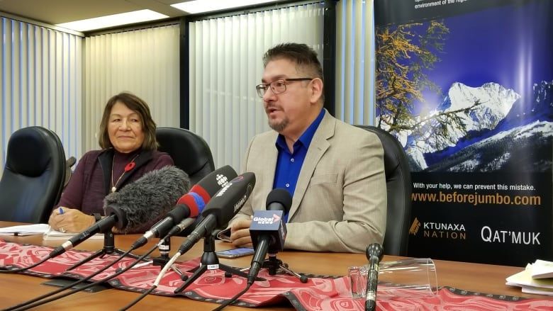 Revamped B.C. treaty negotiation process drawing mixed reaction from First Nations