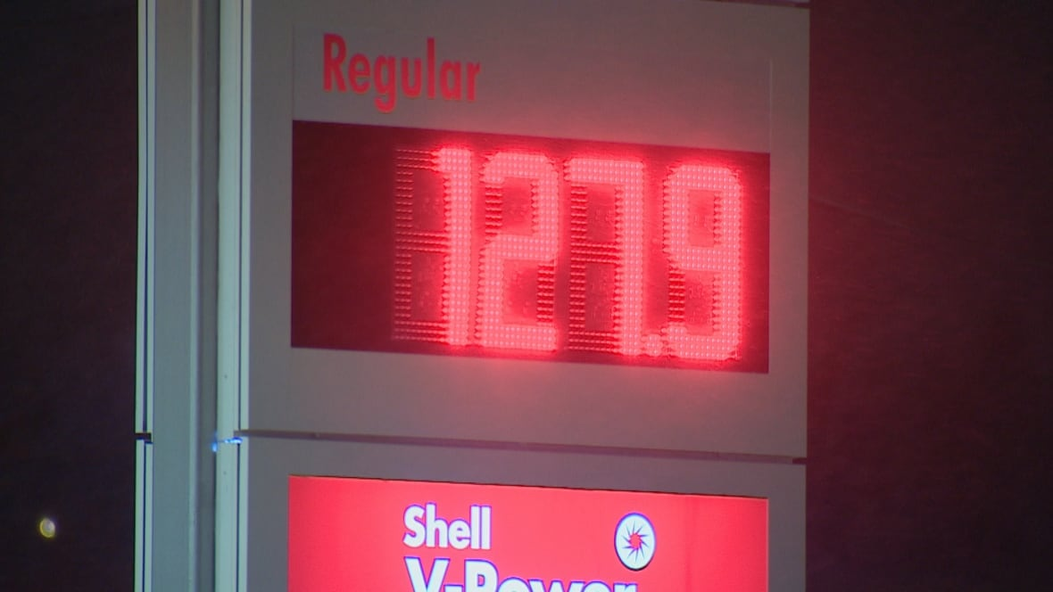 Sudbury Gas Prices >> Analysts stumped by price increase at Calgary gas pumps ...