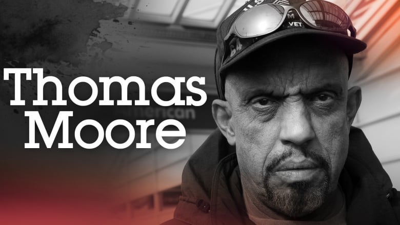 Who's who in the Dee & Moore case   CBC Radio