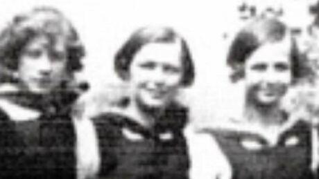 Hilda Beckett