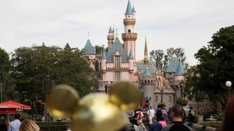 Walt Disney Company Los Angeles Times Ban