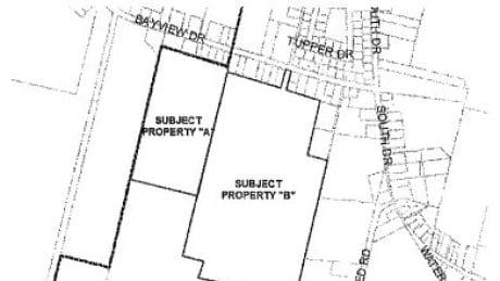 Summerside Zoning Amendment Proposals