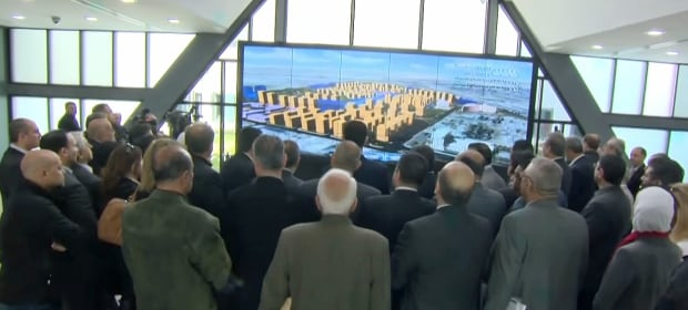 Syrian real estate presentation