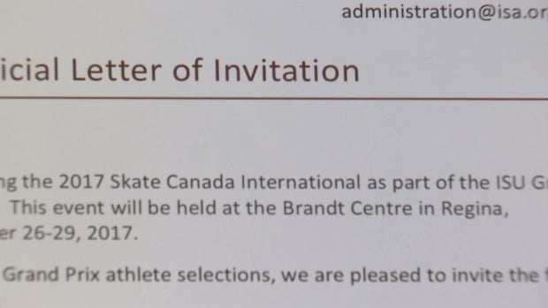 Invitation letter judge event 28 images sle invitation letter to invitation letter judge event here comes the judge alison is the other newfoundlander at skate canada stopboris Choice Image