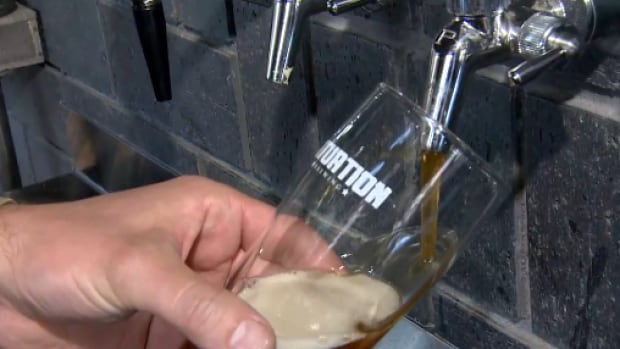 New bylaw would loosen rules on new breweries, wineries and distilleries opening in Old Strathcona and the Quarters.