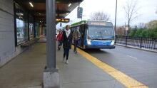transit bus-Gatineau