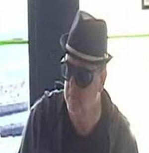 Saskatoon robbery suspect