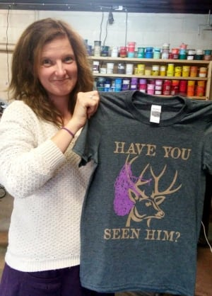 Hammy t-shirt