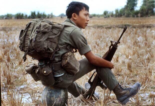 VIETNAM 1973