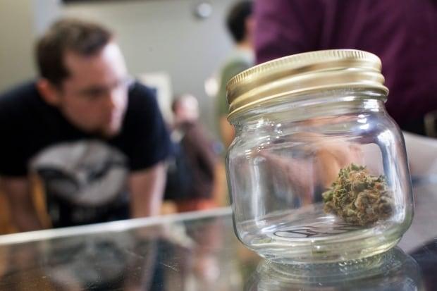 Washington State retail marijuana sales