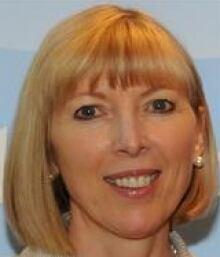Sue VanderBent