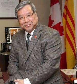 Senator Ngo