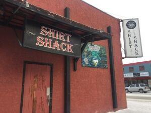 Harley's Hardrock Saloon