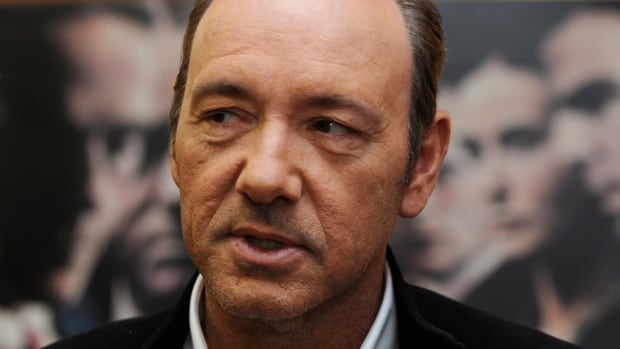 Britain's media say police in London are investigating a third allegation of sexual assault against two-time Academy Award winning actor Kevin Spacey.