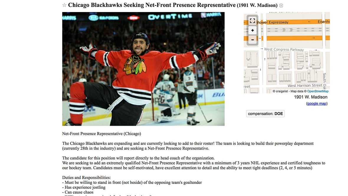 5 things we learned in the NHL last week: Nothing beats ...