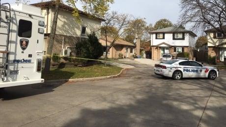 Homicide Heathfield Court
