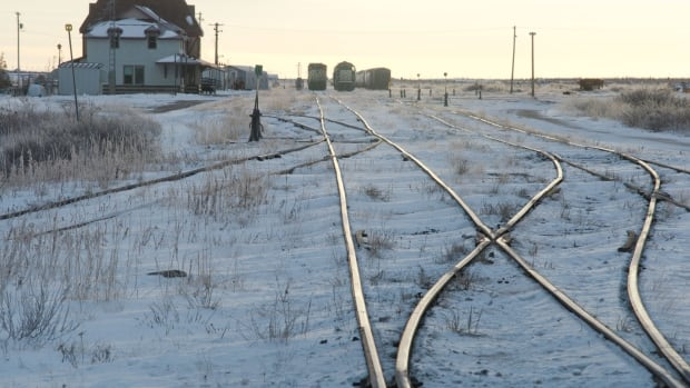 News that a Toronto investment firm has teamed up with a consortium of First Nations and northern communities to buy the damaged railway to Churchill has renewed hope that it will be fixed.