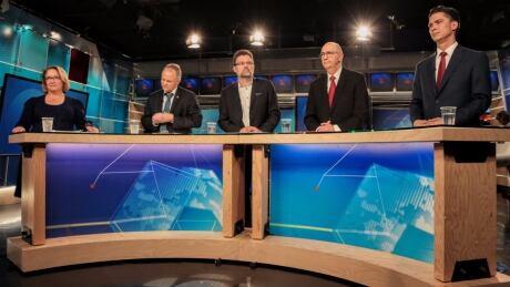 Gatineau election candidates 2017