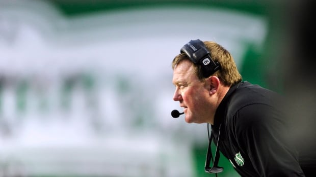 Roughriders head coach, GM and VP of football operations Chris Jones has signed a contract extension though the 2019 season.