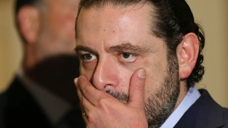 Lebanon's outgoing PM Hariri heads for France, asserts his freedom