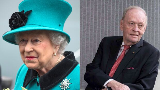 A new, massive leak of offshore financial records includes the names of Queen Elizabeth II, left, and former prime minister Jean Chrétien.