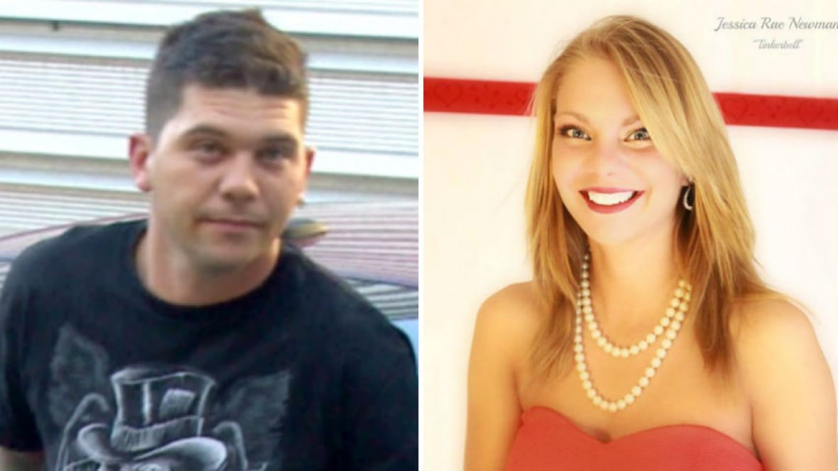 Ex-boyfriend on trial for murder told police missing woman might be on a bender, jurors hear