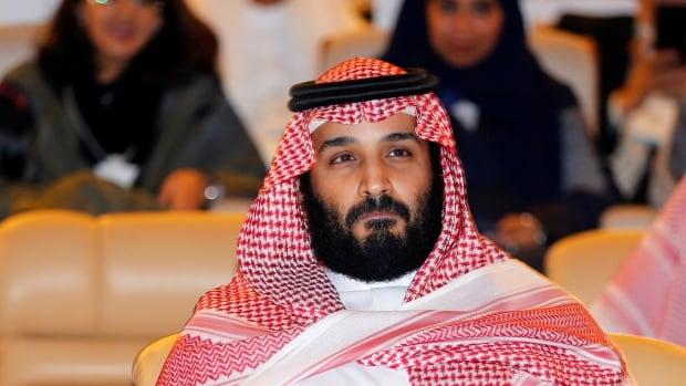 Saudi Crown Prince Mohammed bin Salman has backed an agenda to reform Saudi Arabia's economy and social structure.