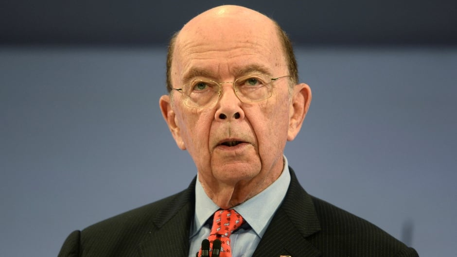 Experts say the fact that U.S. Commerce Secretary Wilbur Ross's Cayman Islands companies benefit from a firm controlled by Putin's inner circle raises serious potential conflicts of interest. Ross said there's nothing improper about his investments.