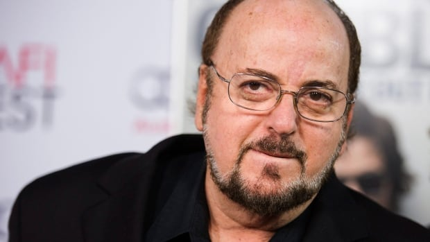 Director James Toback is the subject of multiple sexual harassment allegations.