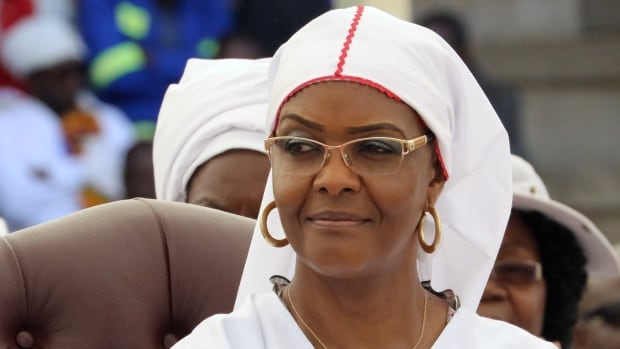 ZIMBABWE-MUGABE/