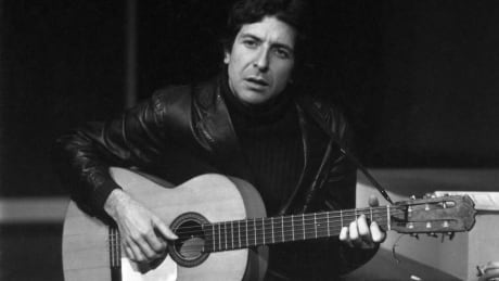 'Write me and tell me your heart:' Leonard Cohen's letters to muse Marianne Ihlen set for auction