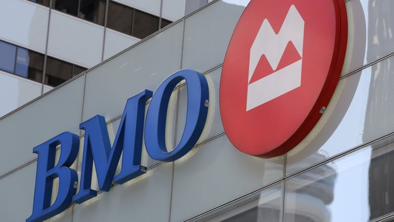 Bank of Montreal : Posts Profit Rise