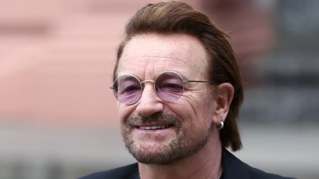 Documents from Malta's business registry spell out Bono's hidden stake in Utena's 3,700-square-metre shopping mall. It's held through Nude Estates I Ltd.