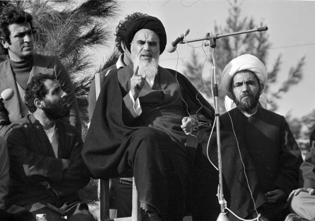 Iran US Key Moments
