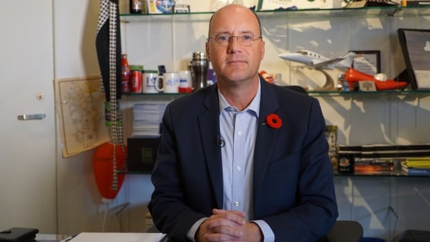 London Mayor Matt Brown says a supervised injection site wouldn't solve the city's drug crisis, but it would help prevent dirty needles from being shared or being discarded in public places.