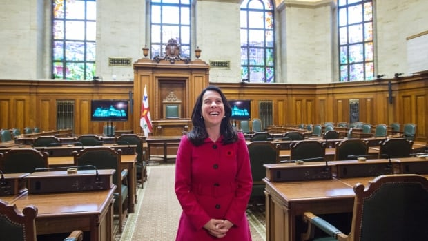 Valérie Plante campaigned on a promise to make it easier to get around Montreal.