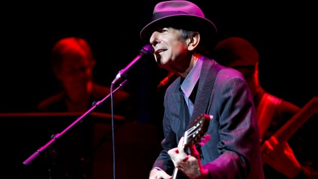Sting, Elvis Costello, kd lang Perform At Leonard Cohen Montreal Tribute