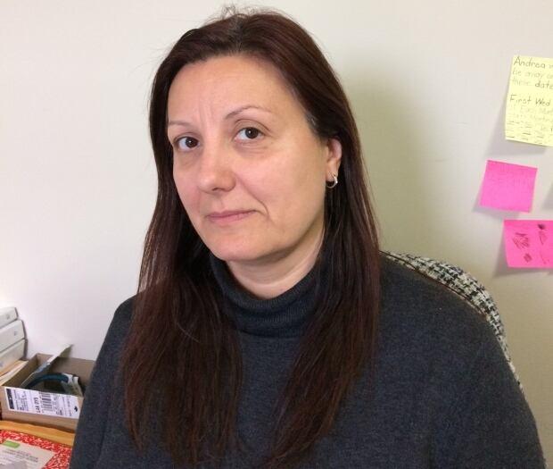 Monika Arpasi TD customer e-transfer