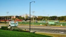 James Jerome Sports Complex