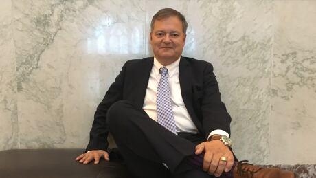 Michael DeGagne