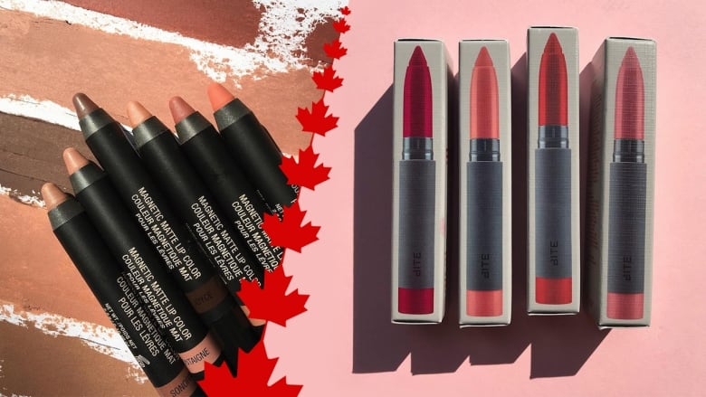 10 Next-level beauty brands that are Canadian creations