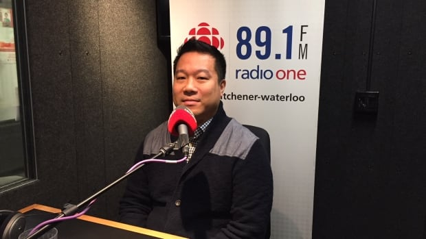 Dr. Michael Lee-Poy is one of ten doctors across the country to win a national award for his work with transgender patients. He will receive the Reginald Perkin-Family Physicians of the year Award on Friday in Montreal.