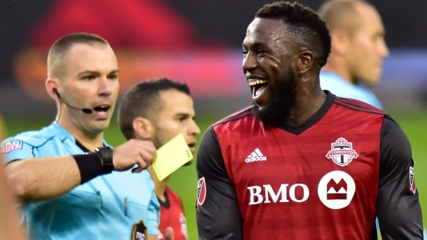 An independent panel upheld the decision to issue Jozy Altidore a red card for his role in the incident at BMO Field on Nov. 5.